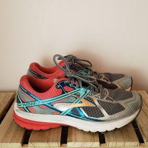 Brooks Ravenna 7 Shoes sz 7.5 medium (B)